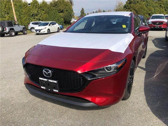 2020 Mazda Mazda3 Sport GT (Stk: 169574) in Surrey - Image 1 of 5