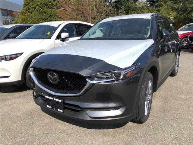 2020 Mazda CX-5 GT (Stk: 809528) in Surrey - Image 1 of 5