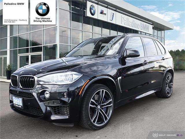 2016 BMW X5 M Base (Stk: 0160A) in Sudbury - Image 1 of 21