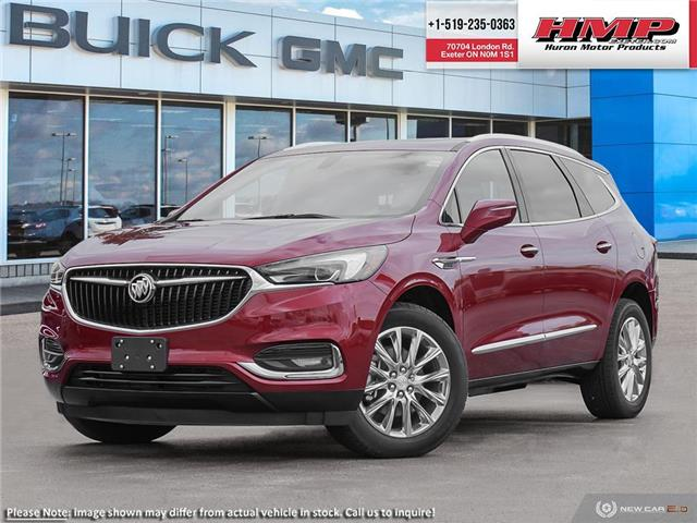 2020 Buick Enclave Essence (Stk: 86341) in Exeter - Image 1 of 10