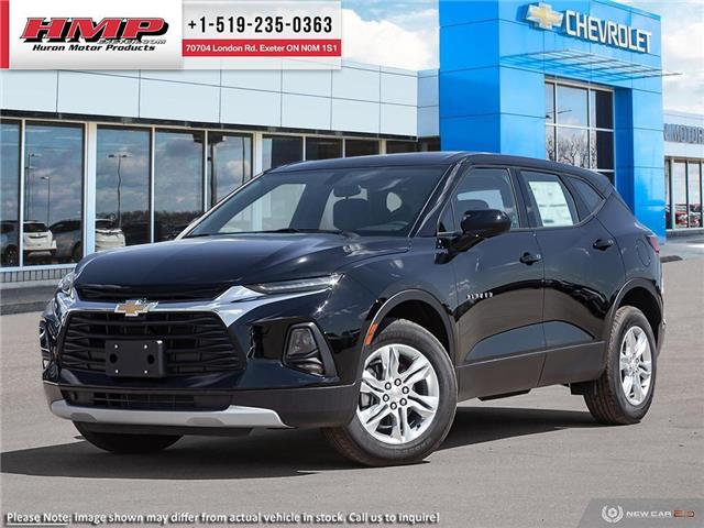 2020 Chevrolet Blazer LT (Stk: 86565) in Exeter - Image 1 of 23