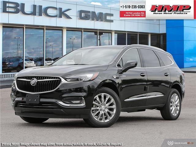 2020 Buick Enclave Essence (Stk: 86208) in Exeter - Image 1 of 10