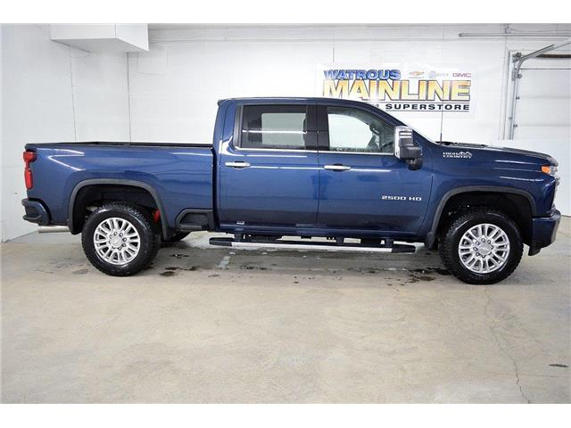 2020 Chevrolet Silverado 2500HD High Country (Stk: L1138) in Watrous - Image 1 of 48