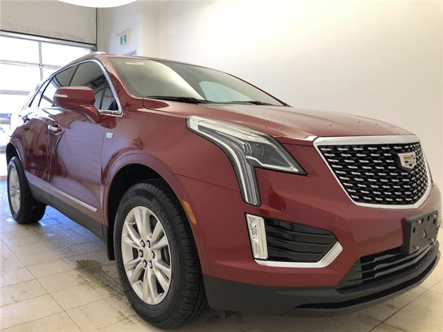 2020 Cadillac XT5 Luxury (Stk: 0699) in Sudbury - Image 1 of 14