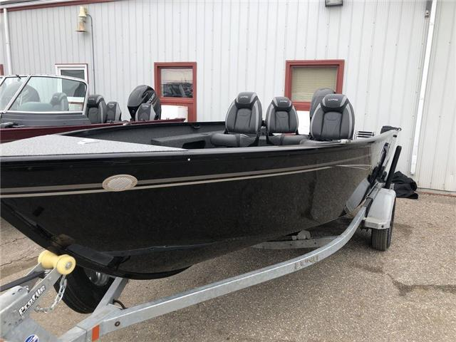 2019 Lund 1675 Adventure Tiller  (Stk: yb19-19) in Nipawin - Image 1 of 16