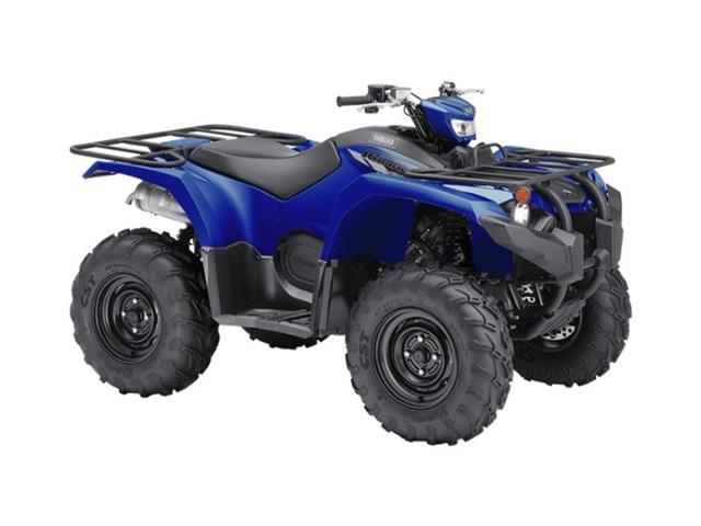 New 2020 Yamaha Kodiak 450 EPS   - Nipawin - Nipawin Motor Sports
