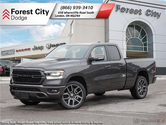2020 RAM 1500 Sport/Rebel (Stk: 20-R001) in London - Image 1 of 23