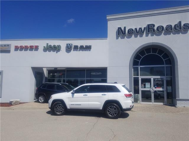 2019 Jeep Grand Cherokee Limited (Stk: 24775P) in Newmarket - Image 1 of 17