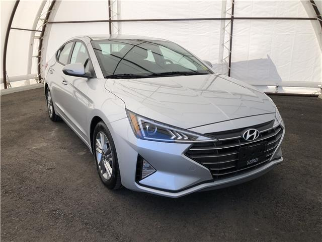 2019 Hyundai Elantra Preferred (Stk: 15940D) in Thunder Bay - Image 1 of 16