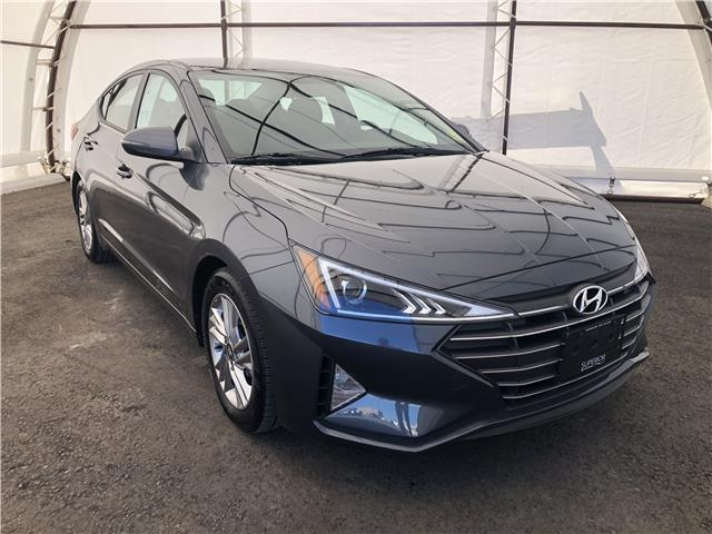 2019 Hyundai Elantra Preferred (Stk: 15969D) in Thunder Bay - Image 1 of 15