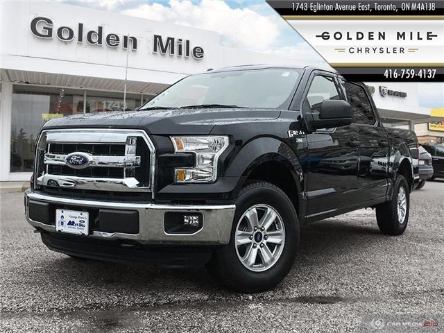 2016 Ford F-150  (Stk: SP0299) in North York - Image 1 of 24