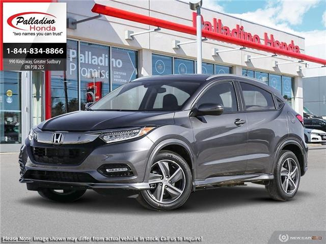 2020 Honda HR-V Touring (Stk: 22174) in Greater Sudbury - Image 1 of 23