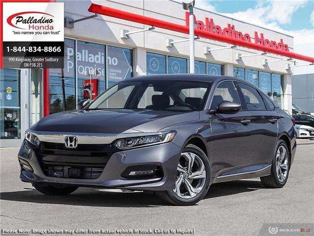 2020 Honda Accord EX-L 1.5T (Stk: 22280) in Greater Sudbury - Image 1 of 23