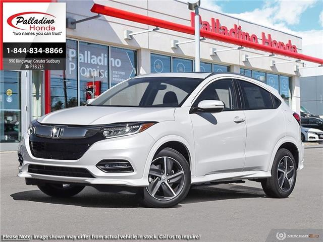 2020 Honda HR-V Touring (Stk: 22325) in Greater Sudbury - Image 1 of 21