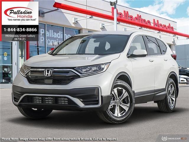 2020 Honda CR-V LX (Stk: 22327) in Greater Sudbury - Image 1 of 7