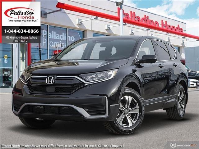 2020 Honda CR-V LX (Stk: 22337) in Greater Sudbury - Image 1 of 23