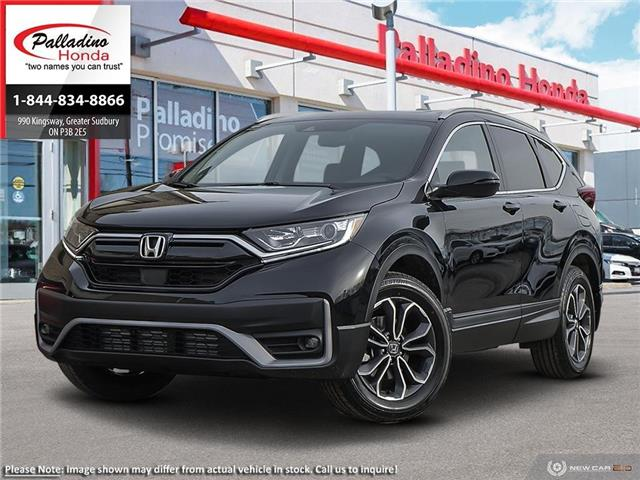 2020 Honda CR-V EX-L (Stk: 22321) in Greater Sudbury - Image 1 of 23