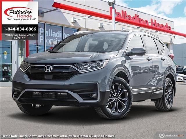 2020 Honda CR-V EX-L (Stk: 22403) in Greater Sudbury - Image 1 of 7