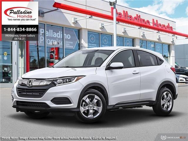 2020 Honda HR-V LX (Stk: 22395) in Greater Sudbury - Image 1 of 23