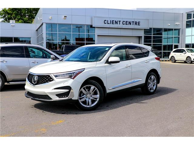 2020 Acura MDX Elite (Stk: 19174) in Ottawa - Image 1 of 30