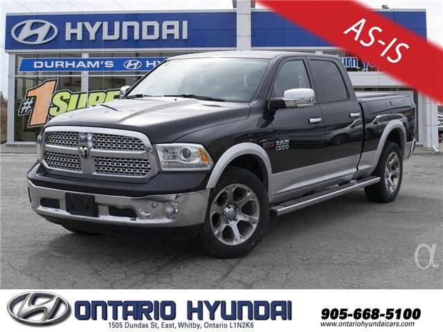 2016 RAM 1500 Laramie (Stk: 55573K) in Whitby - Image 1 of 10