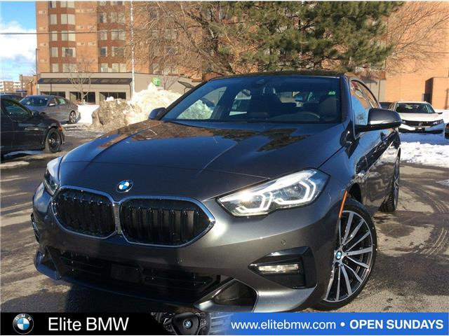 2020 BMW 228 Gran Coupe i xDrive (Stk: 13798) in Gloucester - Image 1 of 27