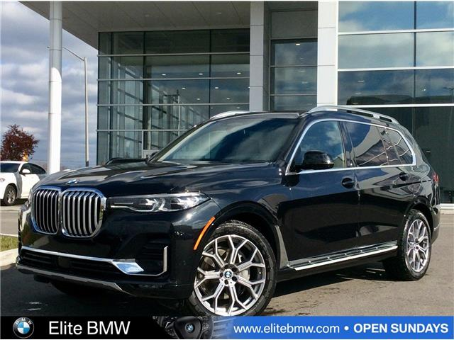 2020 BMW X7 xDrive40i (Stk: 13861) in Gloucester - Image 1 of 13