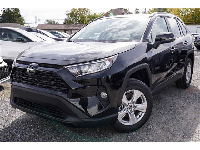 2020 Toyota RAV4 XLE (Stk: 28157) in Ottawa - Image 1 of 24