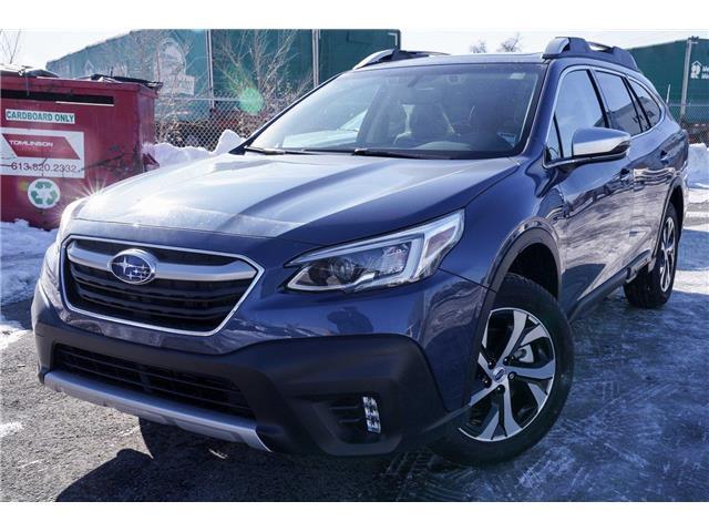 2020 Subaru Outback Premier (Stk: SL329) in Ottawa - Image 1 of 25