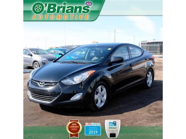 2013 Hyundai Elantra GLS (Stk: 13376A) in Saskatoon - Image 1 of 22