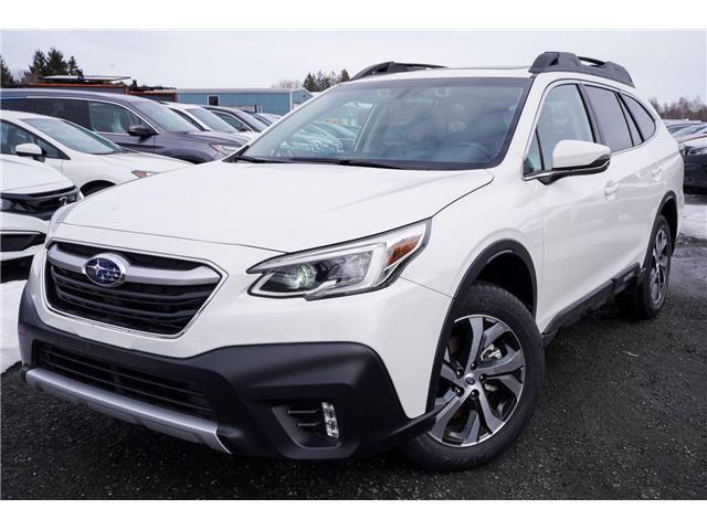 2020 Subaru Outback Limited (Stk: SL396) in Ottawa - Image 1 of 26
