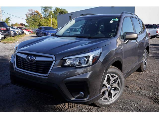 2020 Subaru Forester Convenience (Stk: SL075) in Ottawa - Image 1 of 23