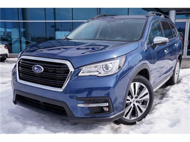 2020 Subaru Ascent Premier (Stk: SL413) in Ottawa - Image 1 of 26