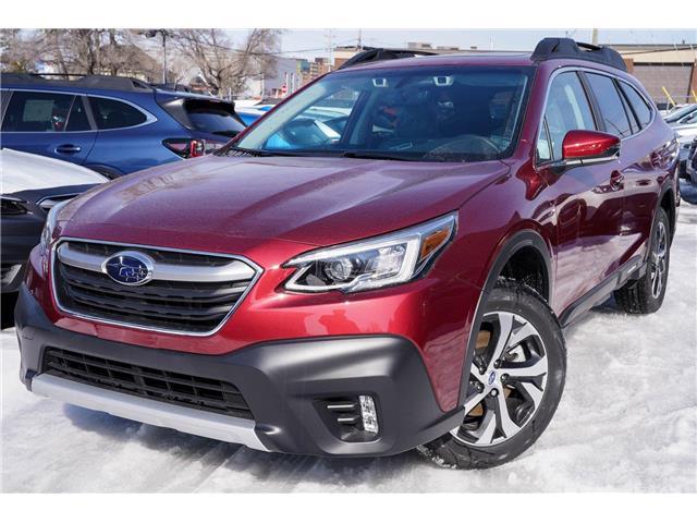 2020 Subaru Outback Limited (Stk: SL254) in Ottawa - Image 1 of 26