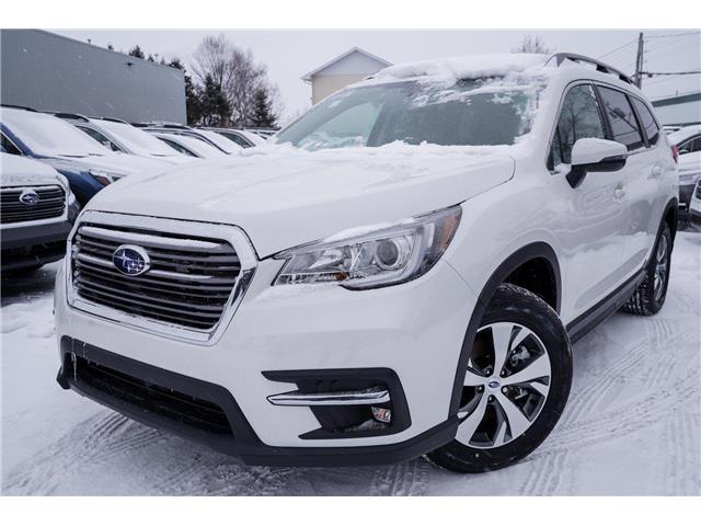 2020 Subaru Ascent Touring (Stk: SL111) in Ottawa - Image 1 of 26