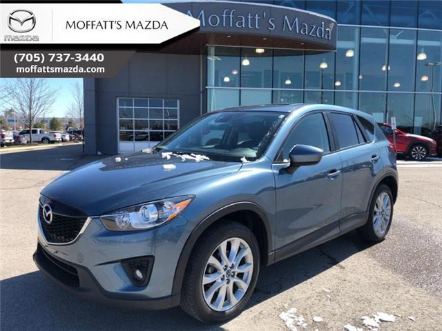 2015 Mazda CX-5 GT (Stk: 28181A) in Barrie - Image 1 of 23