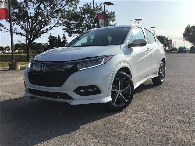 2020 Honda HR-V Touring (Stk: 20791) in Barrie - Image 1 of 25