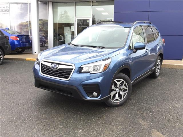 2020 Subaru Forester Touring (Stk: S4287) in Peterborough - Image 1 of 23