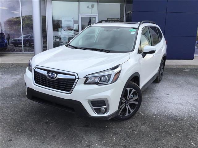 2020 Subaru Forester Limited (Stk: S4233) in Peterborough - Image 1 of 20