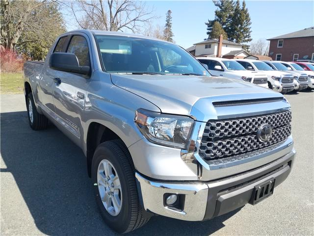 2020 Toyota Tundra Base (Stk: TW155) in Cobourg - Image 1 of 8