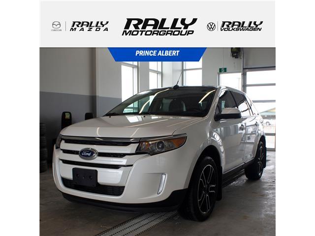 2014 Ford Edge SEL (Stk: V983) in Prince Albert - Image 1 of 15