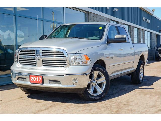 2017 RAM 1500 SLT (Stk: P1742) in Renfrew - Image 1 of 26
