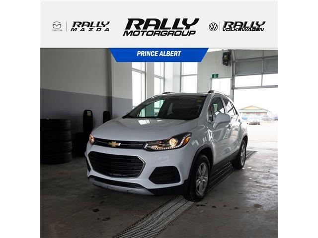 2019 Chevrolet Trax LT (Stk: V986) in Prince Albert - Image 1 of 15