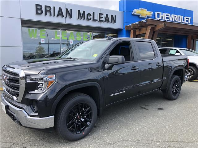 2020 GMC Sierra 1500 Base (Stk: M5124-20) in Courtenay - Image 1 of 19