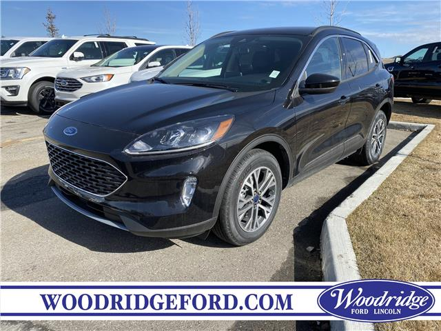 2020 Ford Escape SEL (Stk: L-833) in Calgary - Image 1 of 5