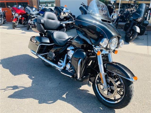 2017 Harley-Davidson FLHTK - Ultra Limited  (Stk: FLHTK-17-0925) in Saskatoon - Image 1 of 9