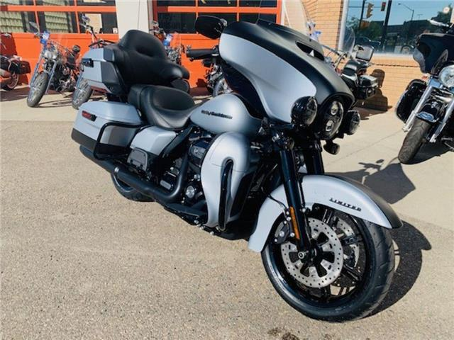 2020 Harley-Davidson FLHTK - Ultra Limited  (Stk: FLHTK-20-8627) in Saskatoon - Image 1 of 9