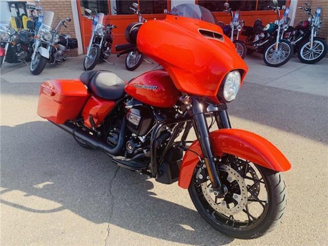 2020 Harley-Davidson FLHXS - Street Glide® Special  (Stk: FLHXS-20-2805) in Saskatoon - Image 1 of 9