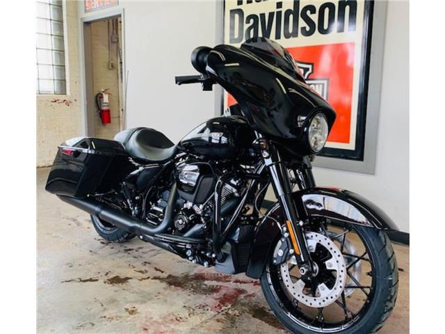 2020 Harley-Davidson FLHXS - Street Glide® Special  (Stk: FLHXS-20-4972) in Saskatoon - Image 1 of 9