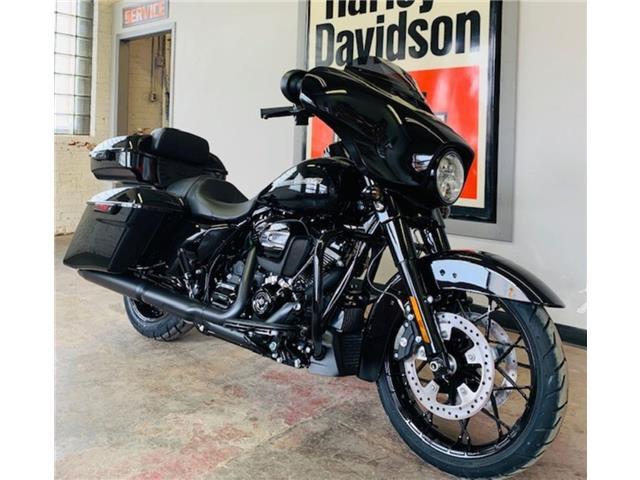 2020 Harley-Davidson FLHXS - Street Glide® Special  (Stk: ) in Saskatoon - Image 1 of 9